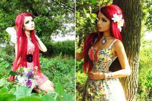 Anastasiya Shpagina Nature