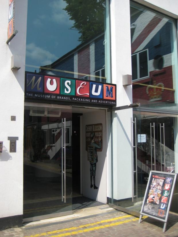 brand's museum